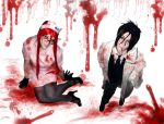 Those Butlers, Heart Surgeons. by PhantomhiveService