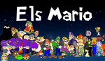 Els Mario - Final by PowerCristal