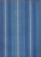 Blue striped wallpaper by jinifur