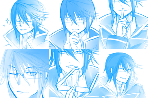 Munakata Compilation by Lollyst