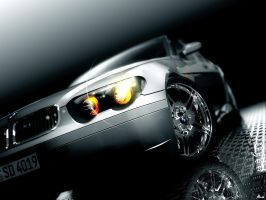 BMW by TheCarloos