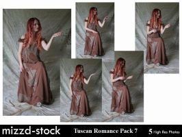 Tuscan Romance Pack 7 by mizzd-stock