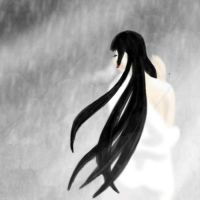 Standing in the storm by Integra13