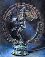 Nataraj by DSil
