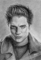 Edward Cullen 'poster' by llvllagic