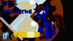 Beryl Imagination [DL] by Longsword97