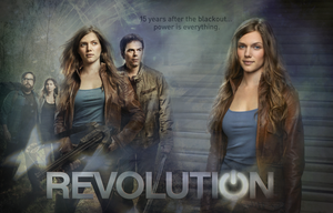 Revolution Wallpaper by Vampiric-Time-Lord
