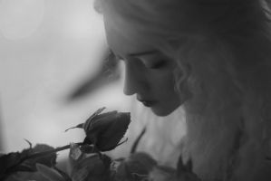 Than smell the roses?_2 by katzzen