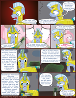 MLP Surprise Creepypasta pag 40 by j5a4