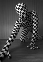 Zentai Insolite by Maxianos