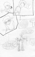"""What is """"lost"""" really...? pt.1 by manga-kat"""