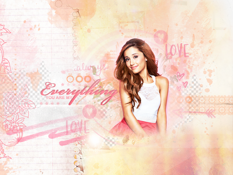 My Everything by Missesglass