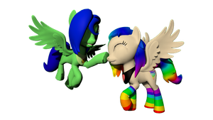 Whirlwind Boop by Legoguy9875