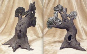 Dryad Tree by xEtherealDreamerx