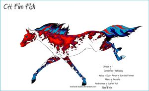 CH Fire Fish by Everland-Stables