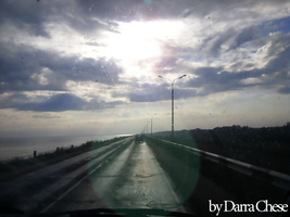 Road by DarraChese