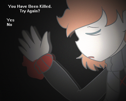 You've Been Killed by MissJayHex