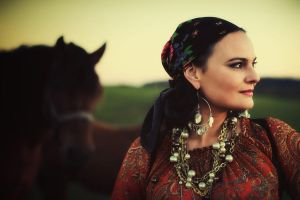 Gypsy Queen by freemax