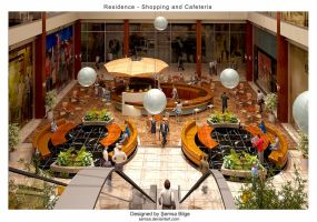 R2-Shopping and Cafeteria 5 by Semsa