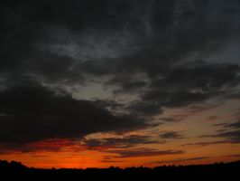 Sunset today 6 by stock1-2-3