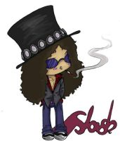 Lil' Slash by Gainstrive