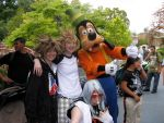 Kingdom Hearts with Goofy by FightingDreamersPro
