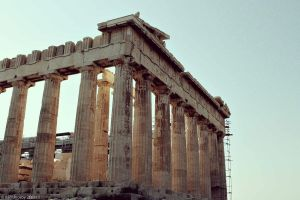 parthenon_2 by dth75