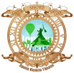 Wicked London Insignia by JaiMcFerran