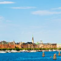 Sweden - Stockholm - 4 by MR26Photo