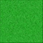seamless cartoon grass texture by mbrockwell