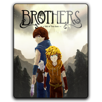 Brothers - A Tale Of Two Sons V3 by dander2