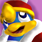 Dedede by SleepyKirby