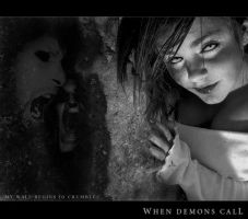 When Demons Call by uNdeadFX