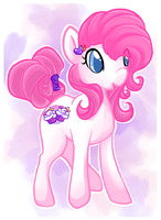 MLP FIM OC: Sugarshock by Sugarshockdoll