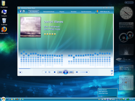 Windows Live Media Player -NL- by emprex