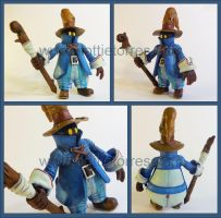 Vivi Ornitier by Gimmeswords