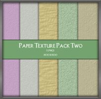 Paper Texture Pack 2 by zememz