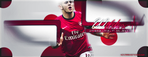 Wilshere by MB2GFX