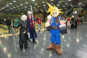 ACEN2011 - Cloud by Havoc-The-Tenrec