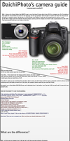 Camera Guide by DaichiPhoto