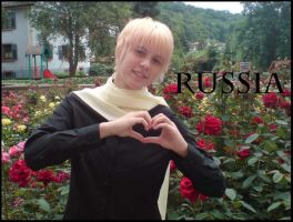 APH - Russia Amore Mio 2 by Gol-D-Ace