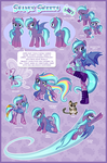 Snarky Sweets Ultimate Reference Guide by Centchi