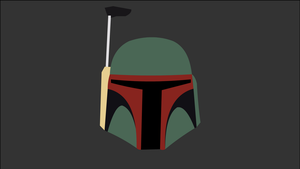 Boba Fett by dragonitearmy