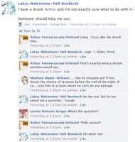 Hetalia Facebook: What to do by gilxoz-epicness