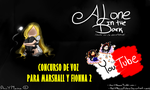 Concurso de Voz  -Alone in the dark- by AniiYMackaFiolee