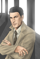 Mafia II - Serious business by litesnake