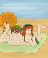 Summertime by Missis-Velma-Rogers