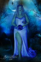 Corpse Bride by paranormallily32