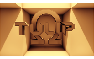 My box letter by Tulip-Creativ