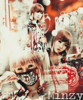 Minzy - ugly by Nobuyuki7